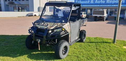 POLARIS RANGER XP1000 CAMO