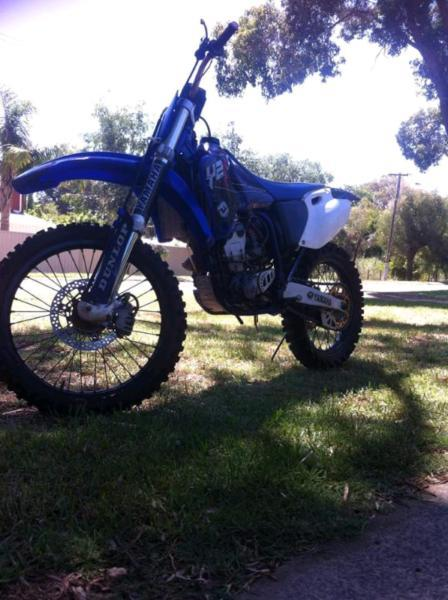 Wanted: WTB cheap motorbike 250cc $1500