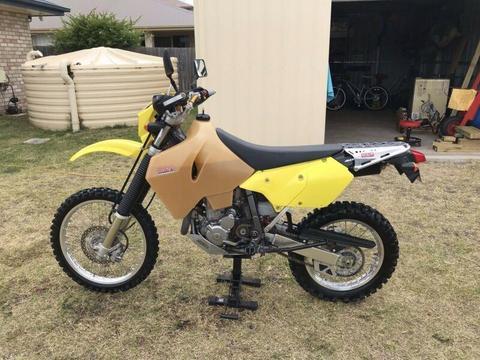 Safari Tank - Brick7 Motorcycle