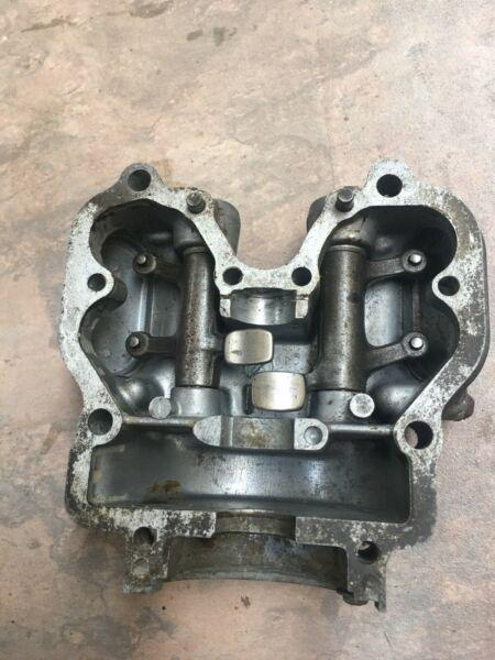 Honda xl250 tapper valve cover