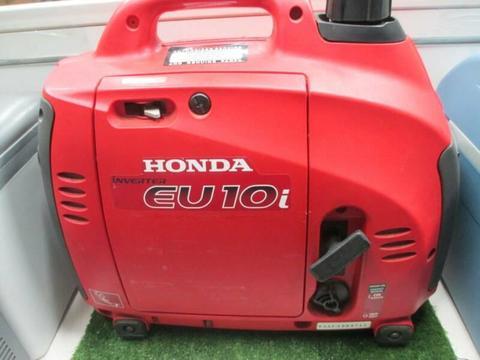Generator - Honda - 001800546258