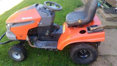 For sale 250cc Husqvarna