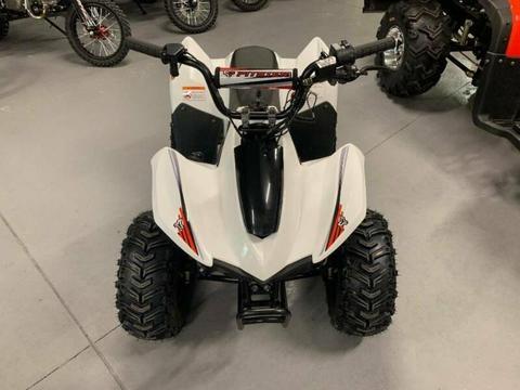 PITSTER PRO X70 ATV 2020 MODEL QUAD BIKE