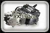 HONDA CRF50 CRF 70 XR50 XR70 Z50 Z50R  ENGINE 150cc