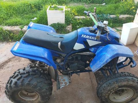 Yamaha 03 blaster 200cc 2 stroke