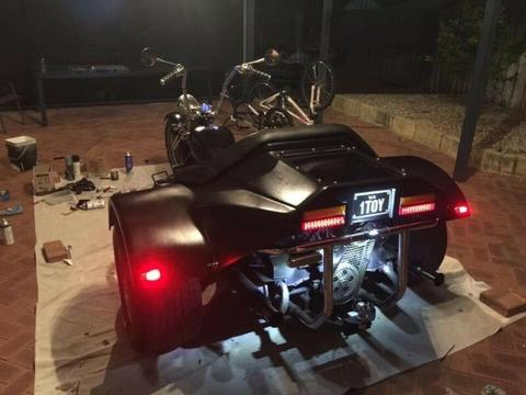 Trike - Bon Trike 1600cc