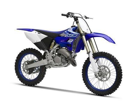 2019 Yamaha YZ125 (Race kit)