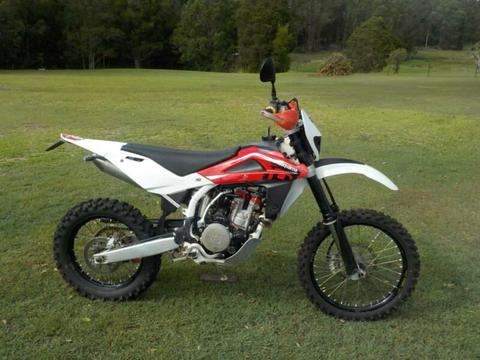 2009 TE310 Husqvarna for sale