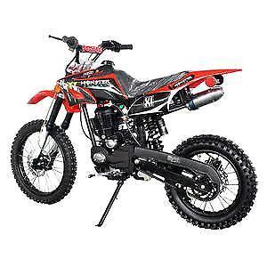250cc zongshen dirt bike cheap Melton