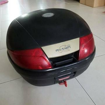 Motorbike Top Box / Case - Kappa K35 (35 litres)