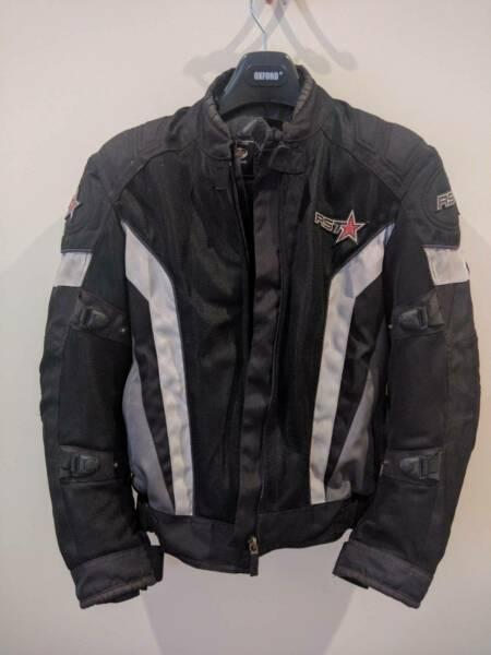 Motorbike Jacket - RST and other accessories