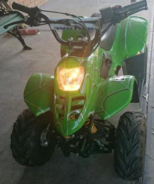 110CC Quad bike ATV kids
