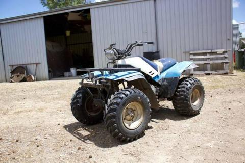 Yamaha Moto-4 YFM200 DX Farm/Fun Quad Bike