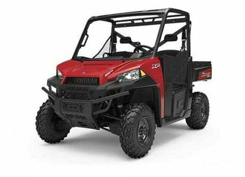2019 Polaris Ranger XP 900 EPS 3000cc