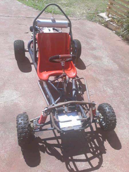 192cc Off-road Buggy Go Kart