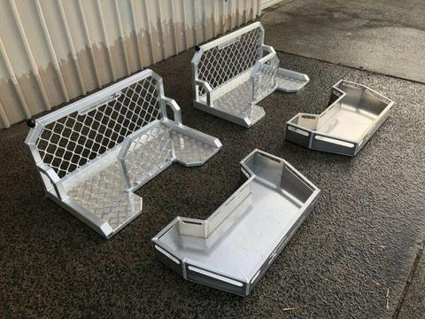 New hunting Quad racks