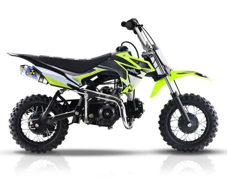 THUMPSTAR TSB70 | DIRTBIKE | PITBIKE | KIDS BIKE | TRAIL BIKE