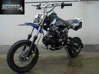 90cc Dirt Bike Thumpstar Style** Brand New** 2019 model