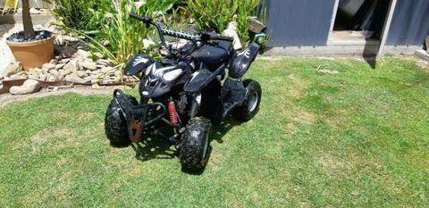 110 4 Wheeler quad bike