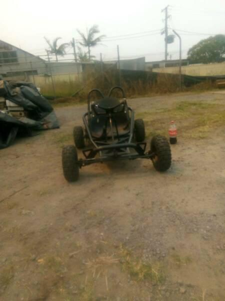 Off road buggys x2