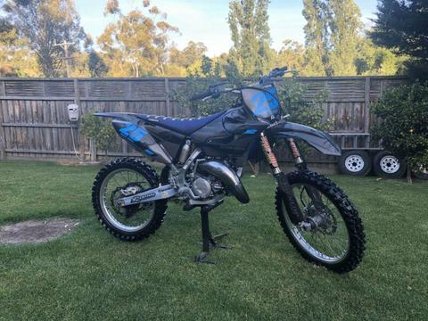 For sale 2012 YZ125