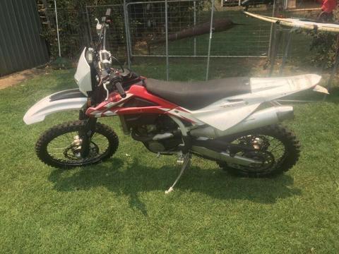 Husqvarna TE250