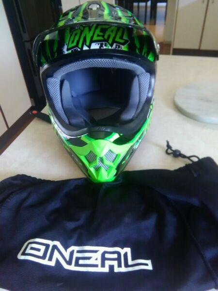 Dirt Bike Helmet For Sale