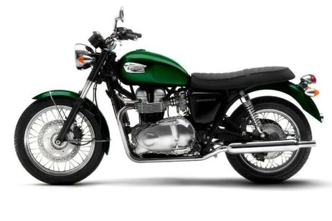 Wanted: Wanted triumph motorbikes or parts new or old any condition