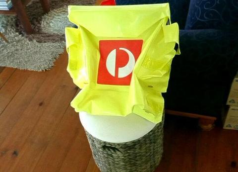 Australia post bags