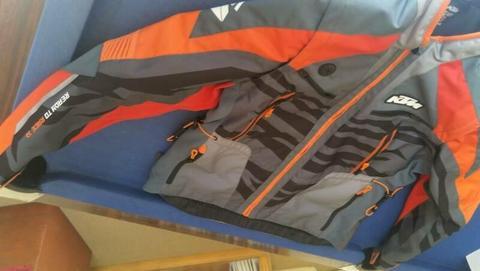 KTM Enduro Jacket