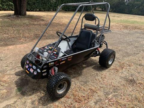 Kids off-road Buggy