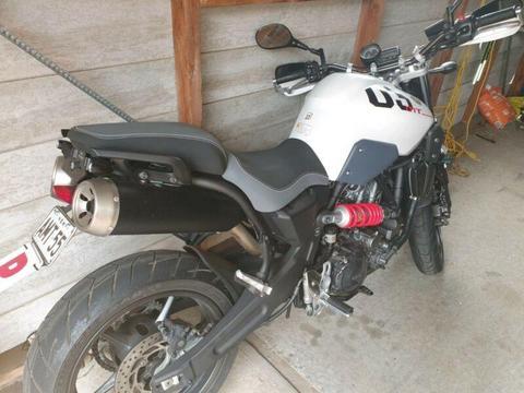 2013 Yamaha MT03 660cc