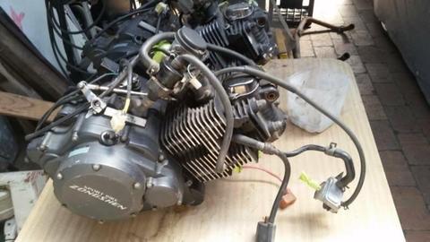 zongshen 250cc motor