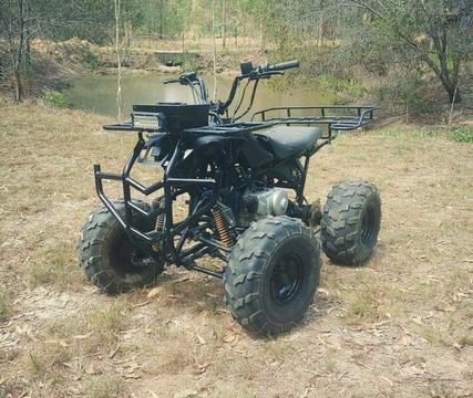 Kinroad Farm Quad Bike ATV