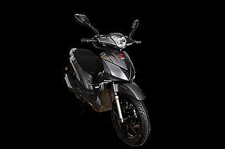 125cc Scooter Zoot Suburban $2,995