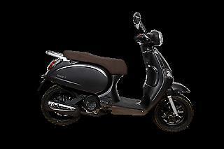 150cc Scooter Zoot Milan $3,495