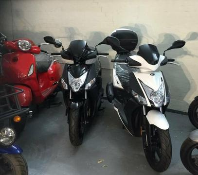 Wanted: Kymco Agility 16 NEW 2020 12 months rego 6 months Interest FREE