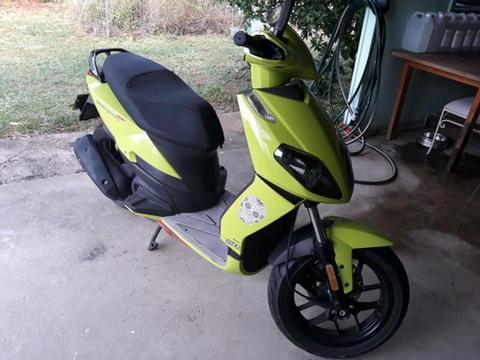 Aprilia 50Cc For Sale - Brick7 Motorcycle