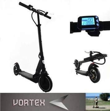 New Vortex Electric E Scooter 250 Watt