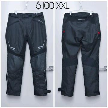 DRIRIDER Adventure Pants XXL