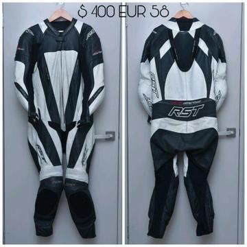 Berik 1pc Suit Euro 58
