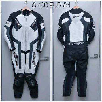 RST 1 Pc Suit Euro 54