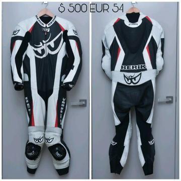 Berik Suit 1 Pc Euro 54