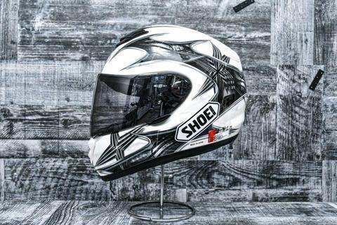 Shoei TZ-X Neuron Helmet Extra Small