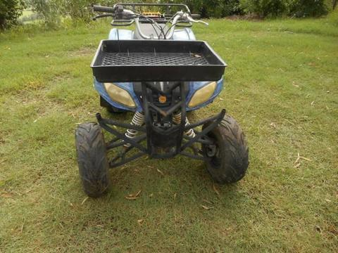 Farm Quad Kandi 250cc