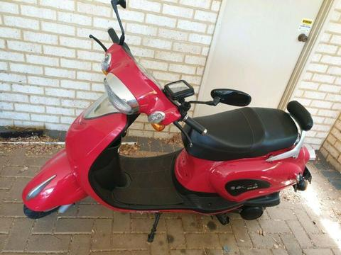 Sachs Scooter for sale