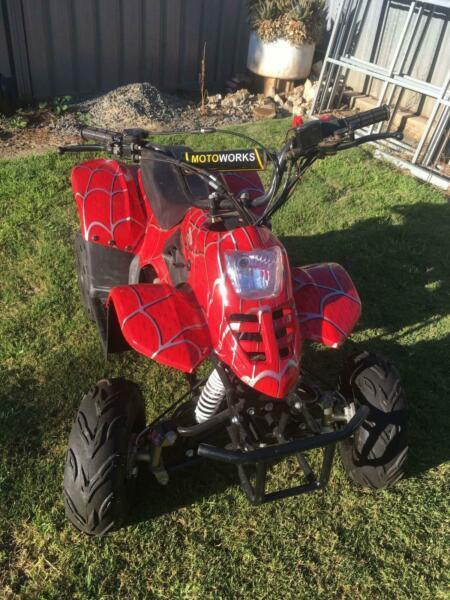 Chinese 110 CC Quad