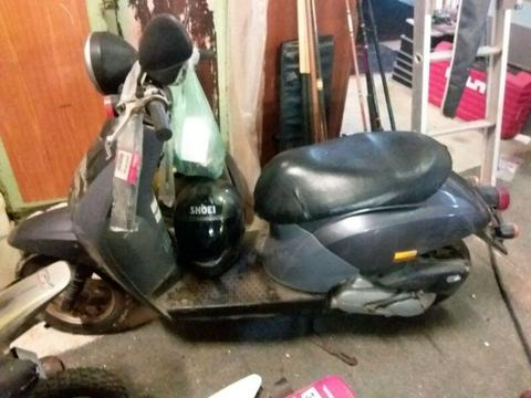 Honda scooter for sale
