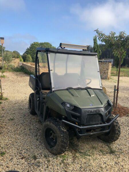 Polaris ATV Ranger 400 HO