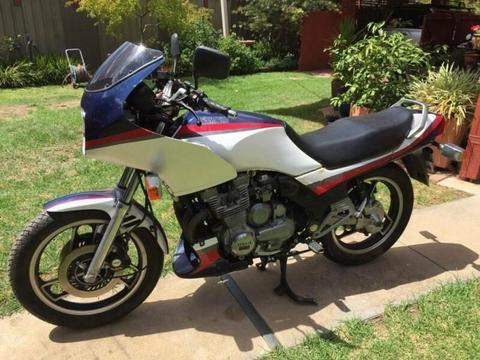 Yamaha 750 XJ 1983